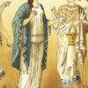 הרגלים מיניים לא רגילים של זונות ברומא העתיקה.